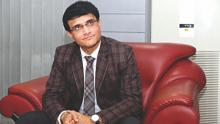 Cricket and entertainment are completely different - Sourav Ganguly