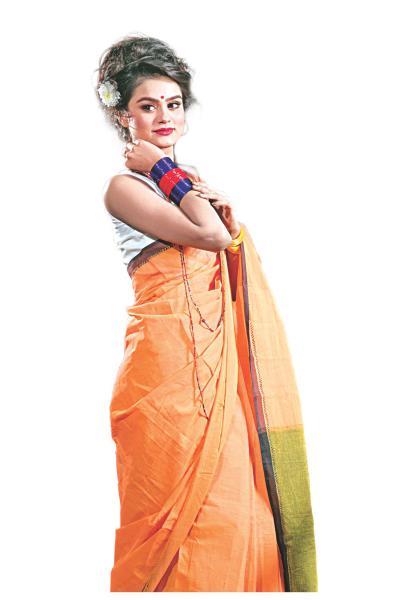 Embracing Pahela Falgun in Style