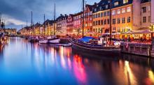 Denmark the 'happiest world country'