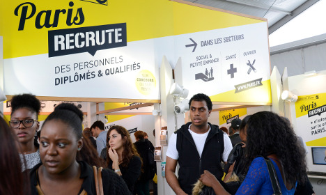Start with startups: How to find a graduate job in France
