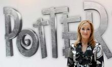 JK Rowling shares Robert Galbraith rejection letters