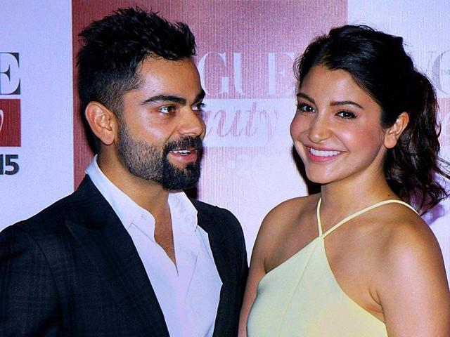 Shame on people trolling Anushka Sharma, says Virat Kohli
