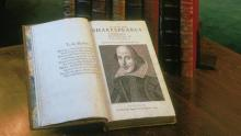 400 years since Shakespeare: Looking beyond Hamlet, Romeo and Juliet