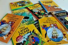 Original Tintin 'King Ottokar's Sceptre' art sells for $1.2 mn