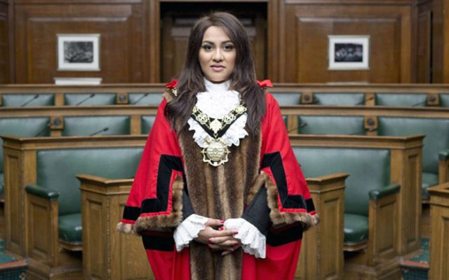 Bangladeshi-origin Nadia Shah becomes Mayor of Camden,UK