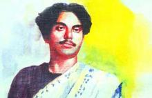 Nazrul's 117th birth anniversary Wednesday