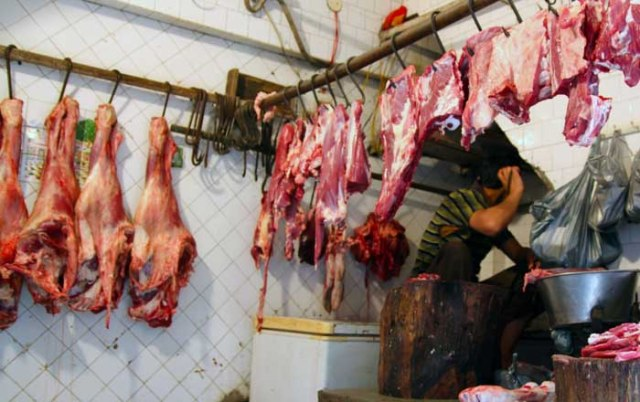 DSCC fixes price per kg beef at Tk 420, mutton at Tk 570 for