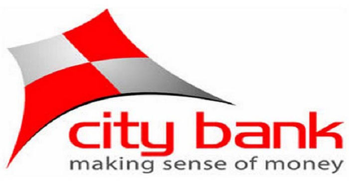 Managerial job in City Bank