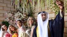 Kuwaiti man 'marries' four women on the same day