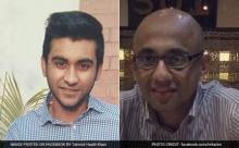 Gulshan attack: Hasnat Karim, Tahmid Hasib are still missing