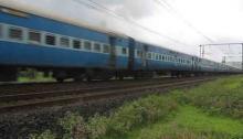 Tripura enters broad gauge railway map Monday; link to Bangladesh laid