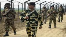 BSF submits proposal for fencing Indo-Bangladesh border