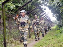 Assam seeks Pakistan-like fence on Bangladesh border