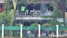 Nabbed Bangladeshi met suspect in Dhaka attack