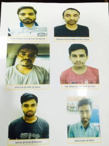 Six JMB operatives arrested in Kolkata