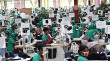 RMG sector: Positive image needed in competitive market