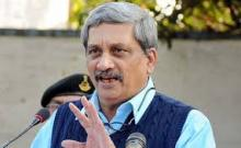 To counter China, government rushing defence minister Manohar Parrikar to Bangladesh