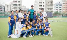 Breaking boundaries: Bangladesh's women cricketers