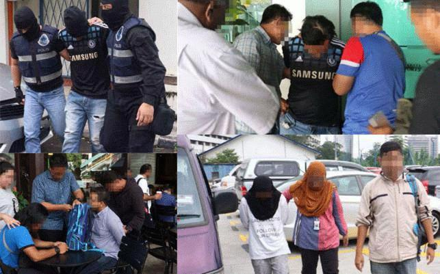 2 Bangladeshis arrested in Malaysia for alleged IS links