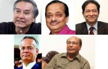 EC reconstitution: Search committee invites 5 more noted citizens