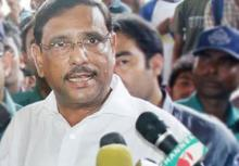Obaidul Quader hopes BNP to join next polls