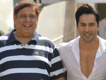 Varun Dhawan avoids commenting on Govinda's remarks about father