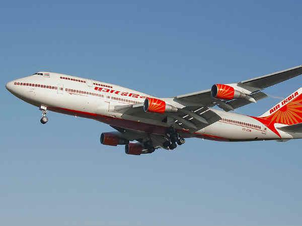 Air India to inaugurate Int'l operations between Dhaka and Delhi