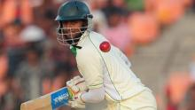 India win one-off Bangladesh Test by 208 runs