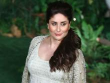 Kareena Kapoor talks about Taimur, parenthood & her next project