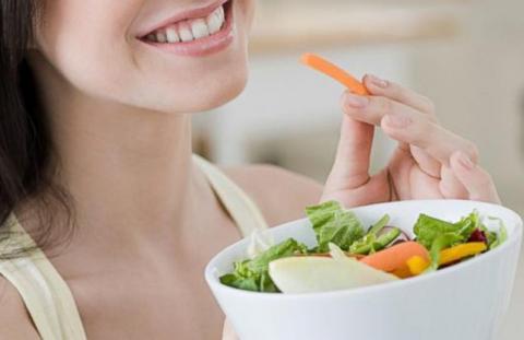 Eat less to live more, finds study