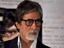 Big B completed 48 years in Bollywood