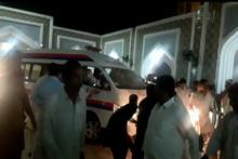 Death toll jumps to 75 in ISIS attack on Pakistan shrine