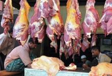 Meat traders to sit with Tofail Sunday