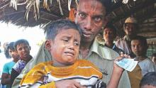 UN wants to negotiate with US, Canada to resettle Rohingya refugees