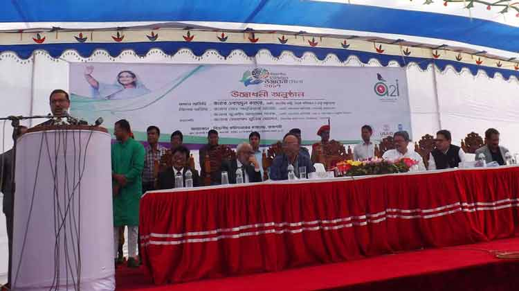 BNP has no capacity to thwart election: Obaidul Quader