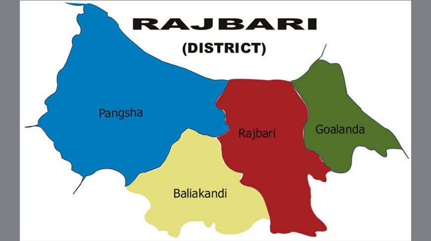 'Outlaw' killed in Rajbari 'shootout'