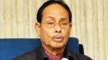 JP need to go to power for country's welfare: Ershad