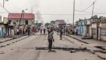 25 civilians killed in DR Congo ethnic attack