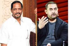I've learnt a lot from Aamir Khan as an actor: Nana Patekar