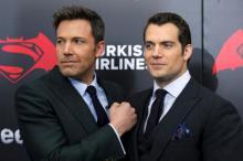 'Batman v Superman,' 'Hillary's America' win Razzie 'worst' films