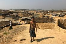Stateless Rohingya refugees sucked into booming Bangladesh drug trade