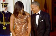 Barack & Michelle Obama memoirs to fetch $60 million