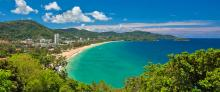 Thailand's Phuket relaxes ban on beach sun loungers