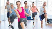 Exercise, walking may cut side-effects of chemotherapy