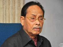 Politics of BNP now bounded into statement, facebook: Ershad