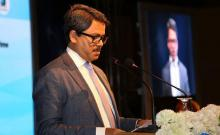 IS not present in Bangladesh: Shahriar