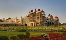 Mysore Palace and sights to see within