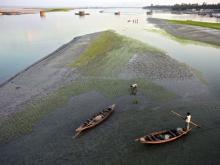 Bangladesh awaits deal on due share in Teesta water: Anisul