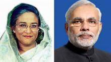 Modi government weighs options to make Hasina visit success