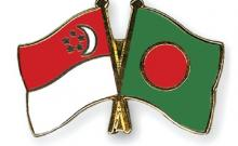 Tofail invites Singaporean investors to Bangladesh